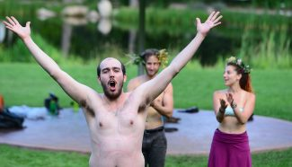 Piknik Theatre hosting no-experience-required auditions for Shakespeare's 'The Tempest'
