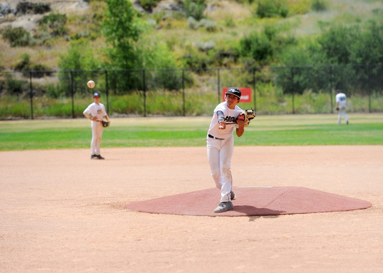 Triple Crown baseball to use Emerald Park fields for Mountain Magic, World Series tournaments