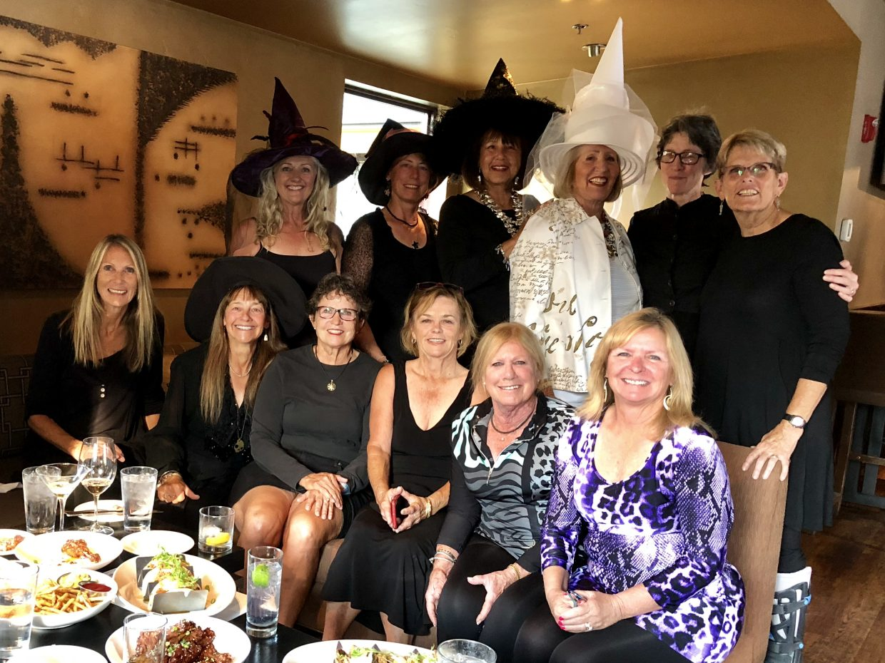 Summer Witches Night Out
