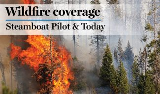 Community invited to wildfire mitigation conference