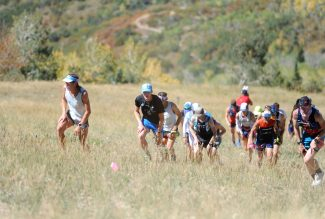 Rocky Running: How Steamboat contributes to the growth of trail running