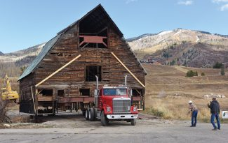Steamboat City Council to talk about barn relocation, Howelsen Hill
