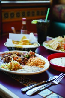 Zest: Decades-old family recipes the star at Fiesta Jalisco