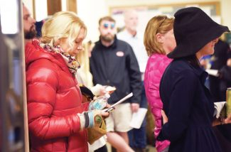 Midterm election sees highest Routt County voter participation in 20 years