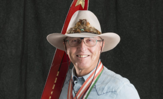 5 minutes with Olympian and Steamboat Resort Director of Skiing Billy Kidd