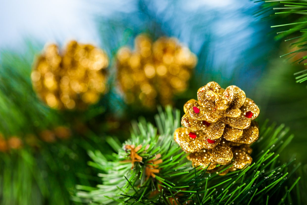 Interior Designer Approved Holiday Decor Tips To Spruce Up Any Home