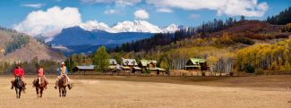 Best of the Boat guest ranch: The Home Ranch