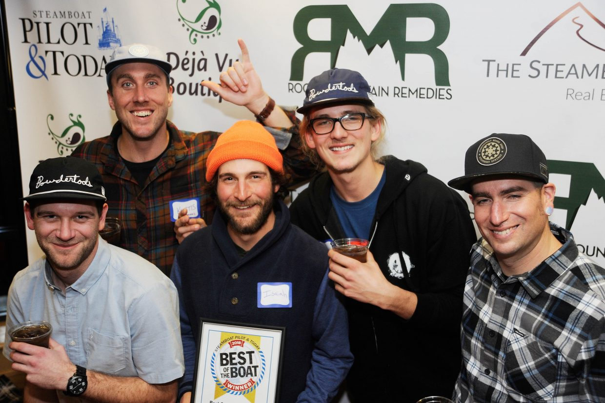 Best Snowboard Shop: PowderTools