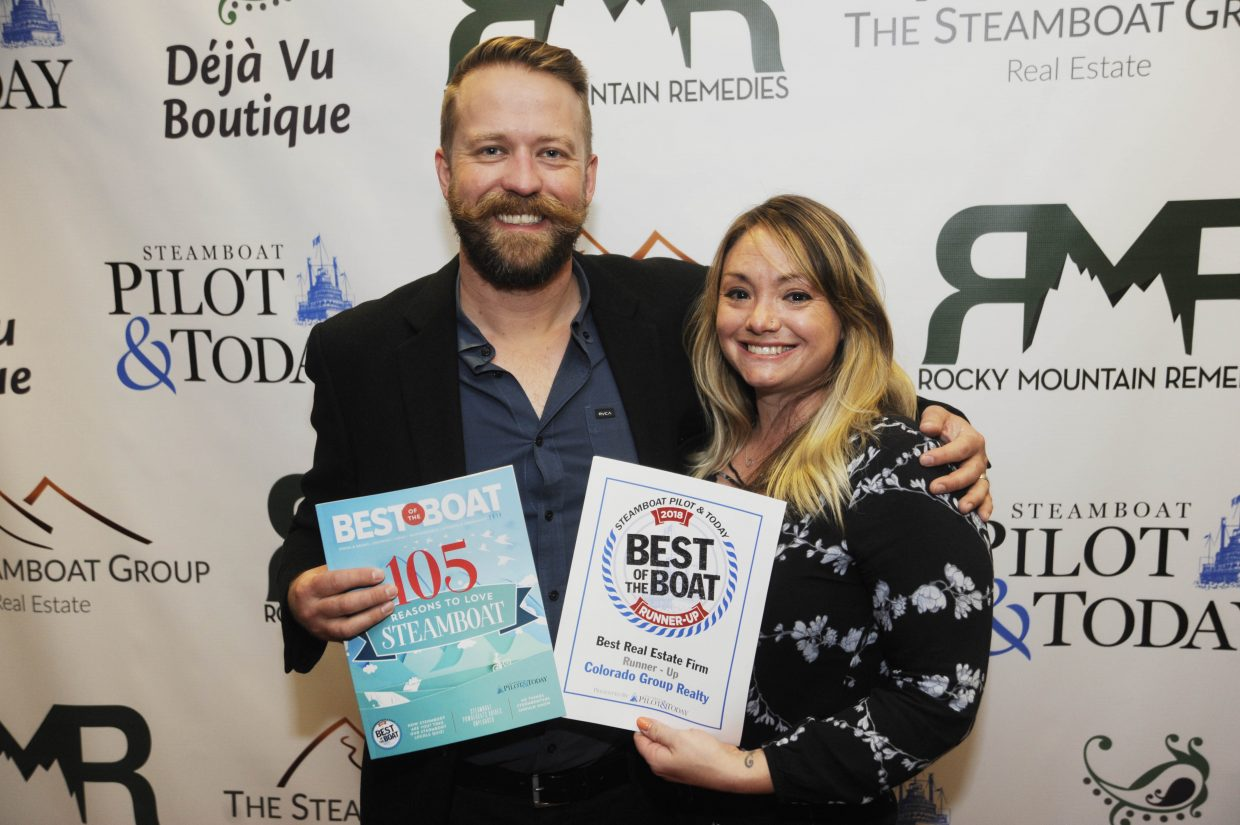 PHOTOS: Best of the Boat 2018 celebration | SteamboatToday com