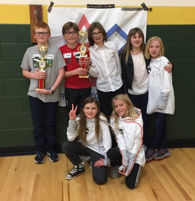 Steamboat Springs robotics team Space Teslas qualified for the state tournament, which will be held on Dec. 15.
