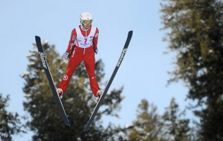 Steamboat Springs athletes rejoice in first international women's Nordic combined competition on U.S. soil