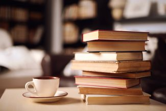 1st round of Literary Sojourn tickets goes on sale Tuesday