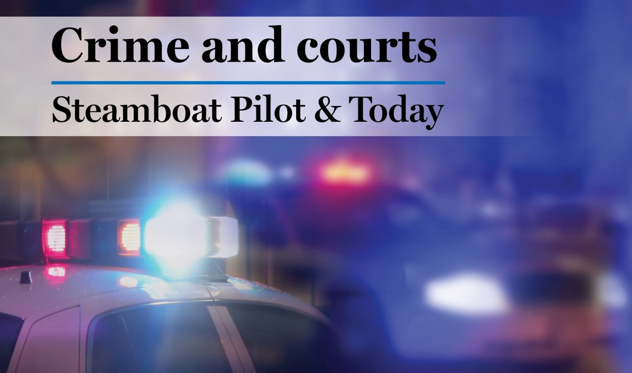 Steamboat officer fined after pleading no contest to shooting local man's dog