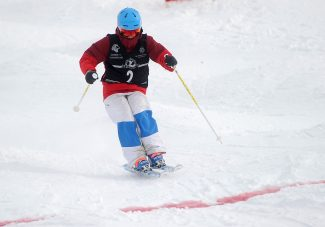 Steamboat Springs Winter Sports Club athletes named to US Freestyle Ski team