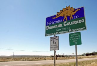 Dinosaur Town Council to appear before grand jury Thursday in Steamboat Springs