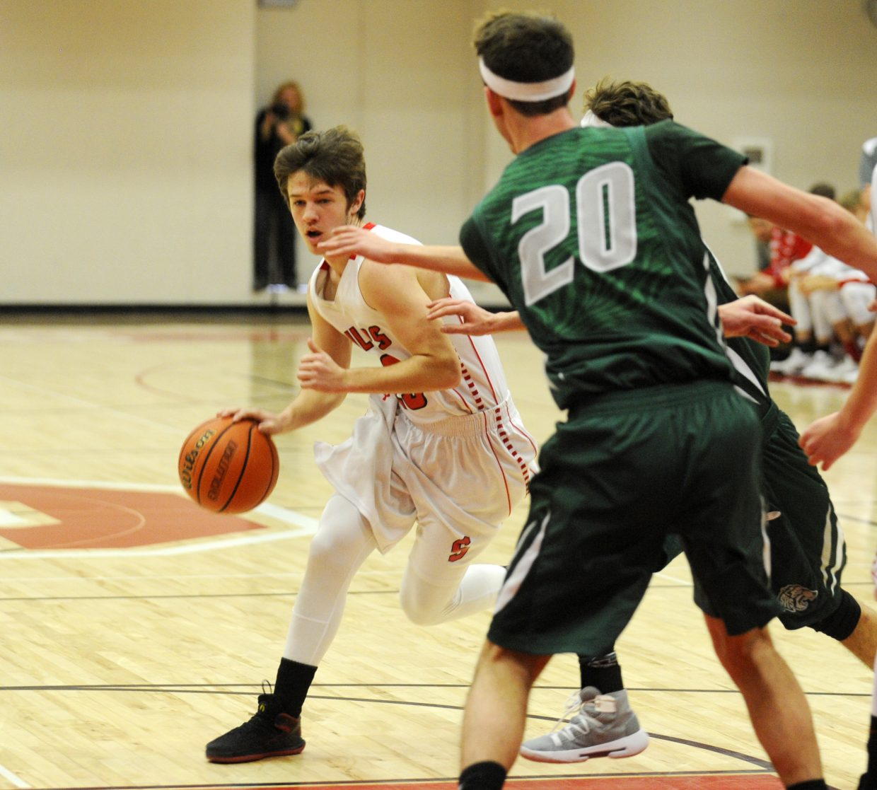 Will the Steamboat Springs boys basketball team rise again?