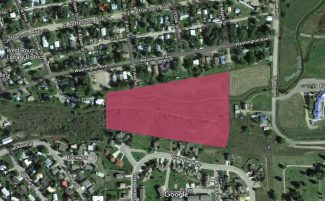 Hayden Town Council will allow high density residential zone on east side of town