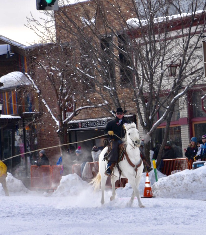 Jami Partrick shares photos from the 106th Winter Carnival Street Events in downtown Steamboat Springs.