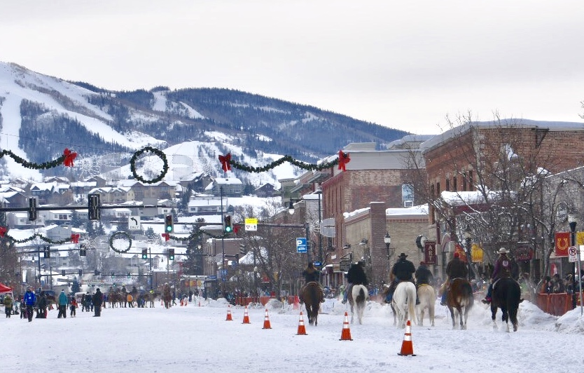 Jami Partrick shares photos from the 106th Winter Carnival Street Events in downtown Steamboat Springs in 2019.