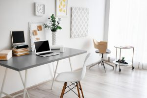 Weekend Warrior: 7 ways to upgrade your home office