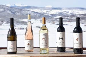 Steamboat Winery blends love of the mountain lifestyle with fine wine