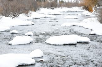 In a changing climate, Yampa Valley snow is melting sooner