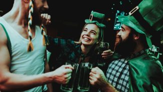 Where to celebrate St. Paddy's Day in the 'Boat