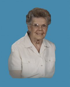 Obituary: Anna Marie Saindon