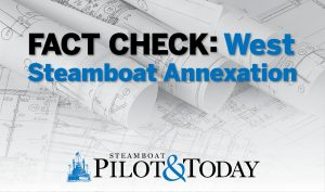 FACT CHECK: What traffic impacts are anticipated from the West Steamboat annexation?