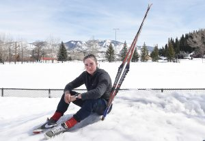 Steamboat skier treasures lessons learned on once-in-a-lifetime trip