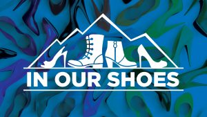 In Our Shoes spoken word event accepting submissions