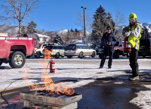 Routt County 4-H graduates 1st youth disaster preparedness class