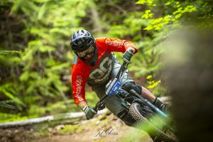 Steamboat team volunteers at grueling Trans BC Enduro mountain bike race in British Columbia