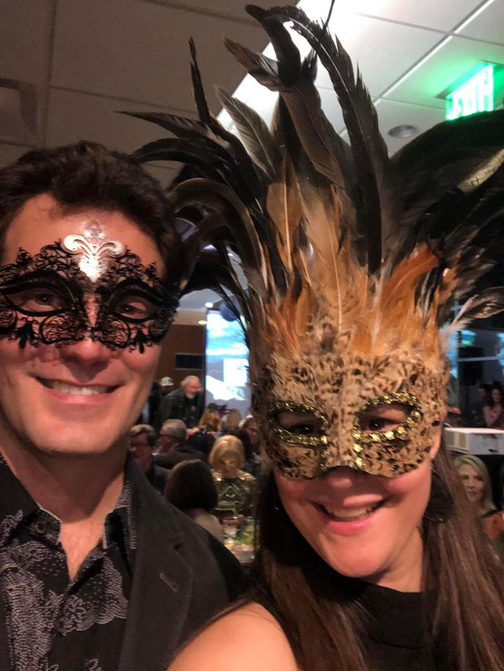 PHOTOS: Yampa Valley Autism Program's 'Once Upon a Time' masquerade