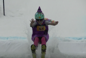 VIDEO: 2019 Pond Skim