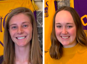 2 Steamboat seniors tapped as Optimist Club's Teens of the Month