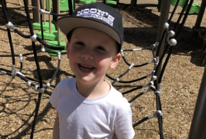 Hayden couple raising money for a service dog that could help their 6-year-old son with autism