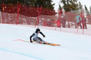 Steamboat Springs Winter Sports Club Alpine skiers Jordan Simon and Cooper Puckett make statement at U16 nationals