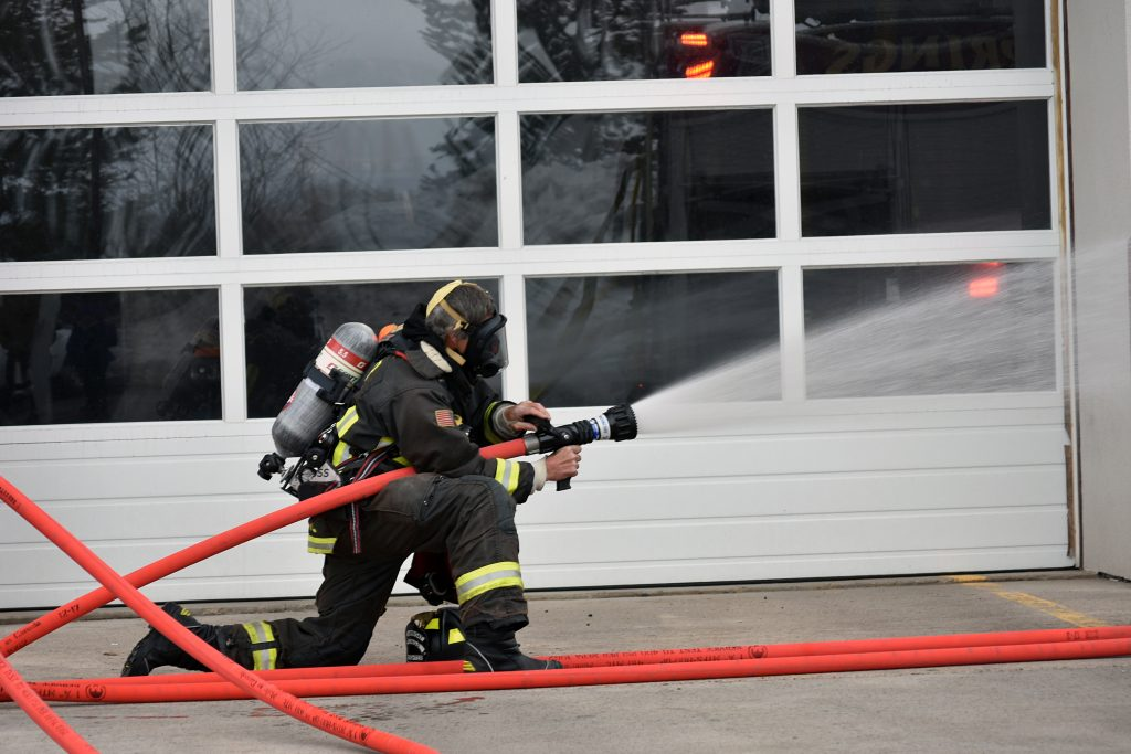 City Council opts to add 3 new firefighters in 2020 using funds from recently passed mill levy