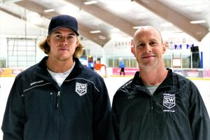 Steamboat Wranglers head coach moves to director of youth hockey, assistant coach takes reins