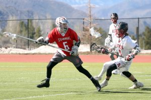 Steamboat boys lacrosse past Aspen in pivotal nonconference game
