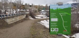 Confusion about off-leash trails leads to name change on portion of Spring Creek path near Steamboat high school