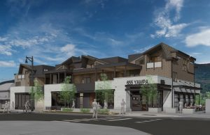 New condos, commercial space along Yampa River in downtown Steamboat to break ground in May