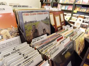 Join worldwide celebration of record-store culture on Record Store Day at All That