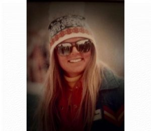Obituary: Amy Carroll Parker
