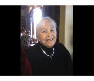 Obituary: Stania M. Lake