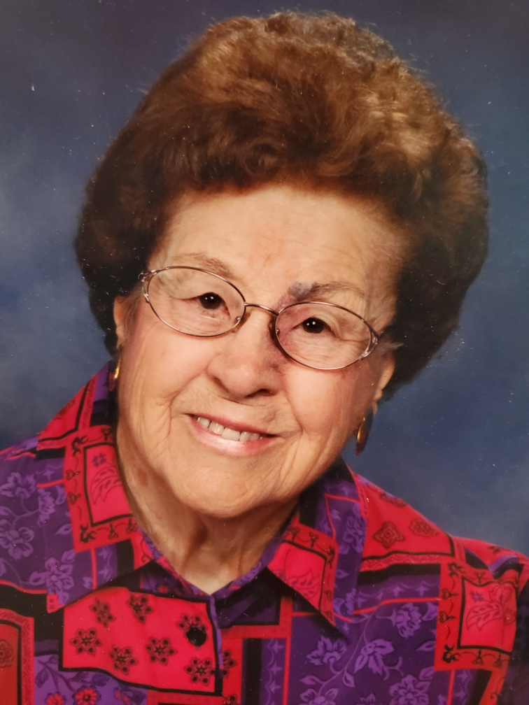 Obituary: Frances Gneiser