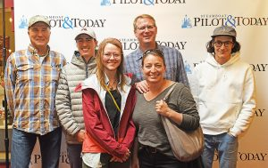 PHOTOS: Steamboat Adventure Show