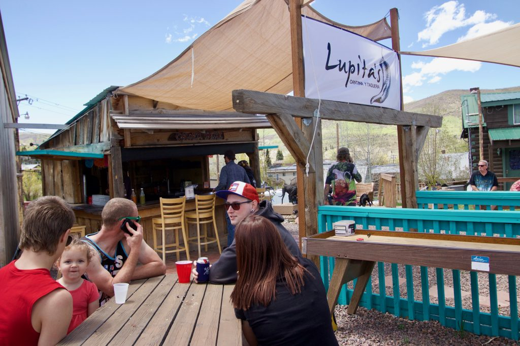 Down the Road: Lupita's is open for summer, plus other Oak Creek gems