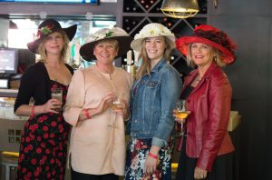 Out & About: UCHealth Yampa Valley Medical Center's Derby Day event